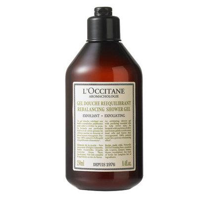 L'Occitane Aromachologie Rebalancing Exfoliating Shower Gel