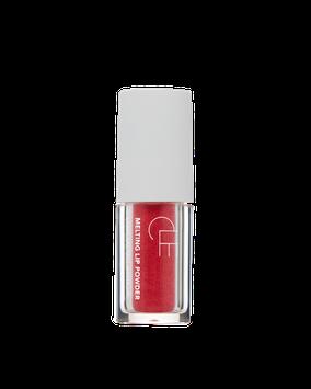 Cle Cosmetics Melting Lip Powder