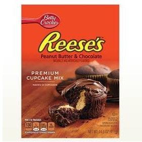 Betty Crocker™ REESE'S™ Cupcake Mix