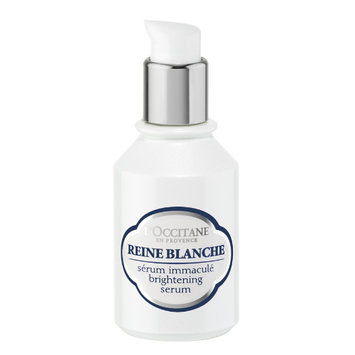 L'Occitane Reine Blanche Brightening Serum