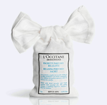 L'Occitane Aromachologie Relaxing Perfumed Sachet
