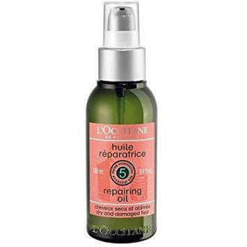 L'Occitane Aromachologie Repairing Hair Oil