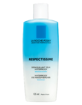 La Roche-Posay Respectissime Eye Makeup Remover