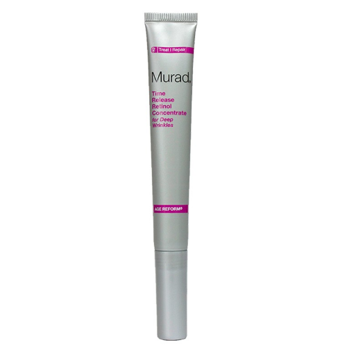 Murad Time Release Retinol Concentrate For Deep Wrinkles