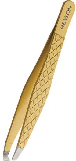 Revlon Gold Series Slant Tweezer