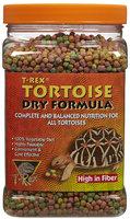 T-Rex Tortoise Dry Formula