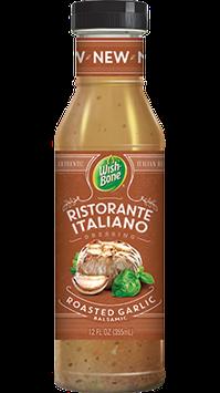 Wish-Bone® Ristorante Italiano Garlic Parmesan Vinaigrette Dressing