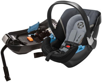 Cybex Aton 2 Infant Car Seat in Moon Dust