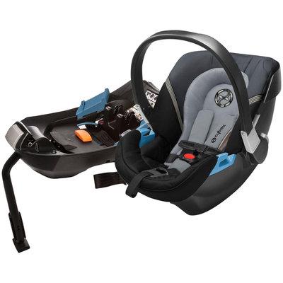 Cybex Aton 2 Infant Car Seat in Moon Dust