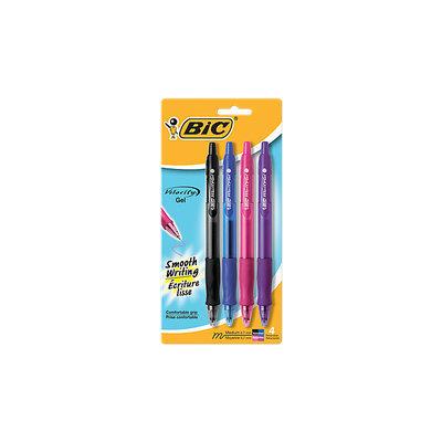 Bic® Velocity Gel Fashion Pen (RLCAP41) - Pens And Pencils