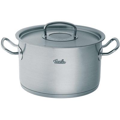 Fissler Original Pro Collection 10.9 qt. Stew Pot w/Lid
