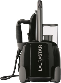 Laurastar Lift + Ultimate Black Steam Generator Station