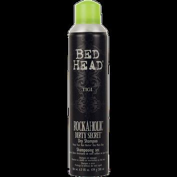 Bed Head Rockaholic Dirty Secret Dry Shampoo