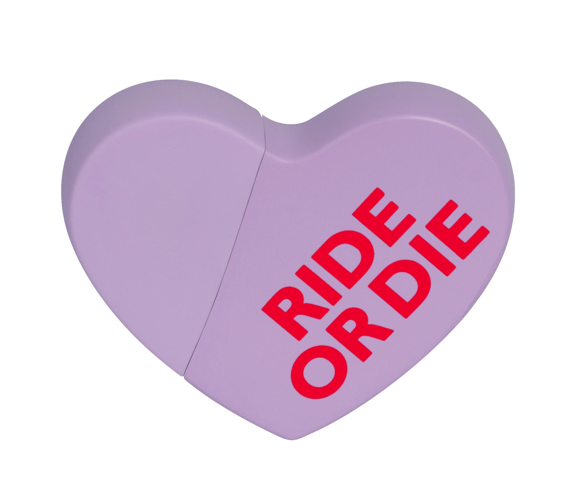 KKW Beauty Kimoji Heart Ride Ordie Fragrances