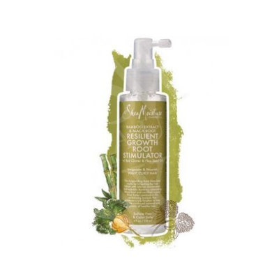 SheaMoisture Bamboo Extract & Maca Root Resilient Growth Stimulator