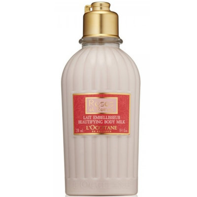 L'Occitane Roses Et Reines Body Milk