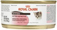 Royal Canin Feline Health Nutrition Kitten Loaf - 24x5.8 oz