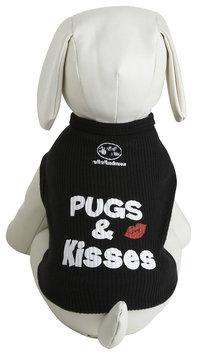 Ruff Ruff & Meow Pugs & Kisses Tank