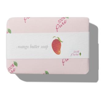 100% Pure Mango Butter Soap