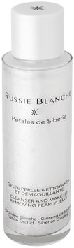Russie Blanche Siberian Petals Cleanser & Make-up Remover Pearly Jelly