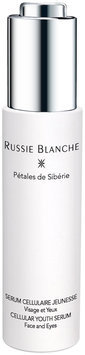 Russie Blanche Siberian Petals Cellular Youth Serum