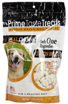Prime Taste Treats Freeze Dried Chicken Breast