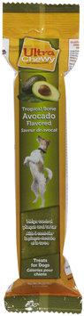 Ferrera Farms Ultra Chewy Tropical Avocado Flavor Bones - 2.8oz