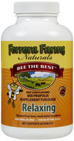 Ferrera Farms Naturals Ferrera Farms Bee the Best Relax Propolis - 60 tabs