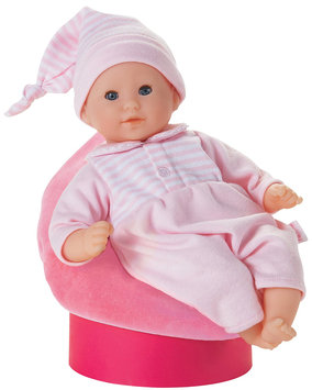 Corolle Calin Doll - Charming Pastel
