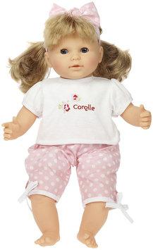 Corolle Les Classiques Classic Baby Doll - Chouquette Blonde 14