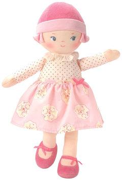Corolle BabiLili Pink Cotton Flower Doll