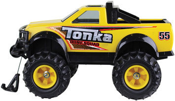 Tonka Steel Classic 4X4 Retro