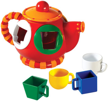 TOLO Tea time Shape Sorter