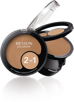 Revlon® Colorstay™ 2-In-1 Compact Makeup & Concealer