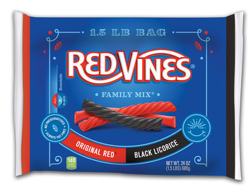 Red Vines Family Mix Bag