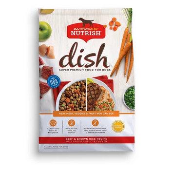 Rachael Ray™ Nutrish® DISH® Beef & Brown Rice Recipe With Veggies, Fruit & Chicken