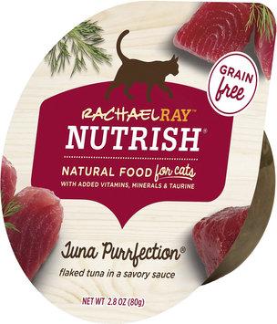 Rachael Ray™ Nutrish® Grain Free Wet Food for Cats Tuna Purrfection™