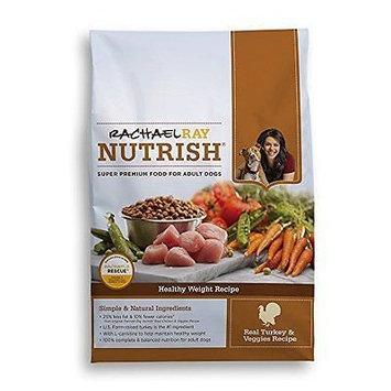 Rachael Ray™ Nutrish® Healthy Weight Recipe With Real Turkey & Veggies