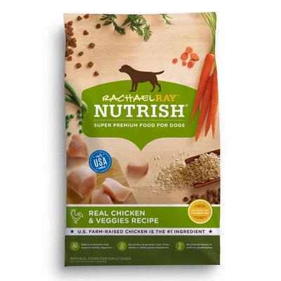 Rachael Ray™ Nutrish® Real Chicken & Veggies Recipe