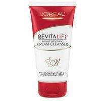 L'Oréal Paris RevitaLift® Radiant Smoothing Cream Cleanser