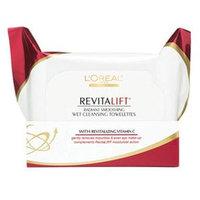 L'Oréal Paris RevitaLift® Radiant Smoothing Wet Cleansing Towelettes
