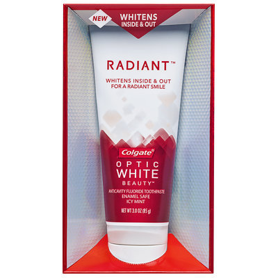 Radiant™ Toothpaste by Colgate® Optic White®