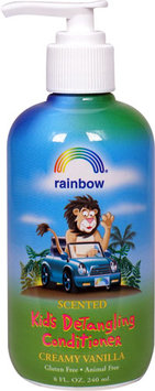 rainbow® Scented Kids Detangling Conditioner Creamy Vanilla