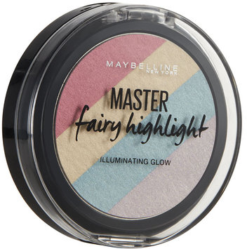 Maybelline Facestudio® Master Fairy Highlight™ Rainbow Highlighter