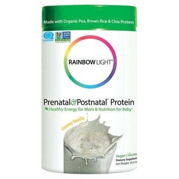 Rainbow Light Prenatal & Postnatal™ Protein - Creamy Vanilla