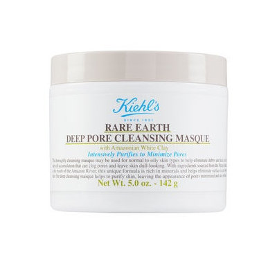 Kiehl's Rare Earth Deep Pore Cleansing Mask