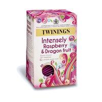 TWININGS Intensely Raspberry & Dragon fruit Tea Bags