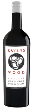 2014 Ravenswood Chauvet Vineyard Zinfandel Sonoma Valley