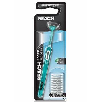 REACH® Access™ Daily Flosser