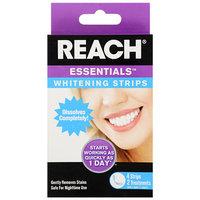 REACH® Essentials Whitening Strips